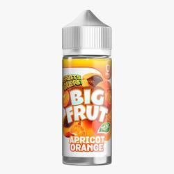 Big Frut – Apricot Orange