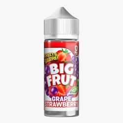 Big Frut – Grape Strawberry