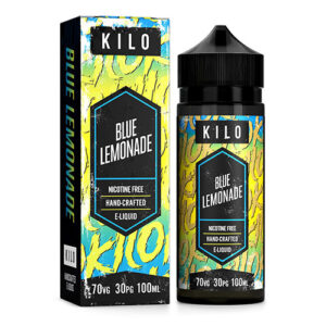 Blue Lemonade By Kilo