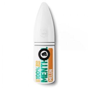 Riot Squad Salts –  Menthol Melon