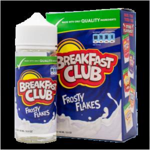 Breakfast Club – Frosty Flakes