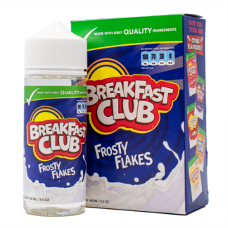 Breakfast Club – Frosty Flakes