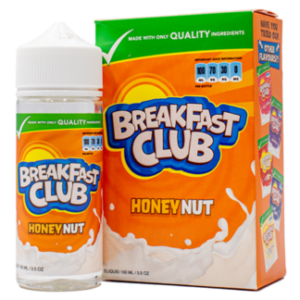 Breakfast Club – Honey Nut