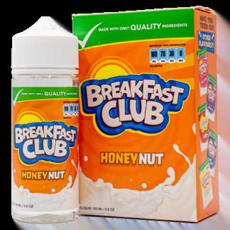 Breakfast Club – Honey Nut