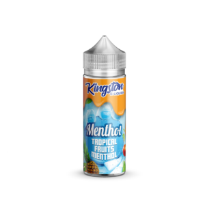 Kingston Menthol – Tropical Fruits Menthol