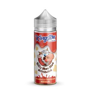 Kingston Silly Moo Moo Milkshakes  – Strawberry Cheesecake