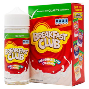 Breakfast Club – Marshmallow Charms