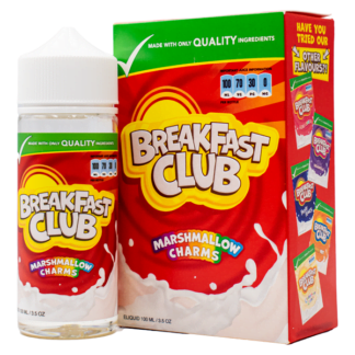 Breakfast Club – Marshmallow Charms