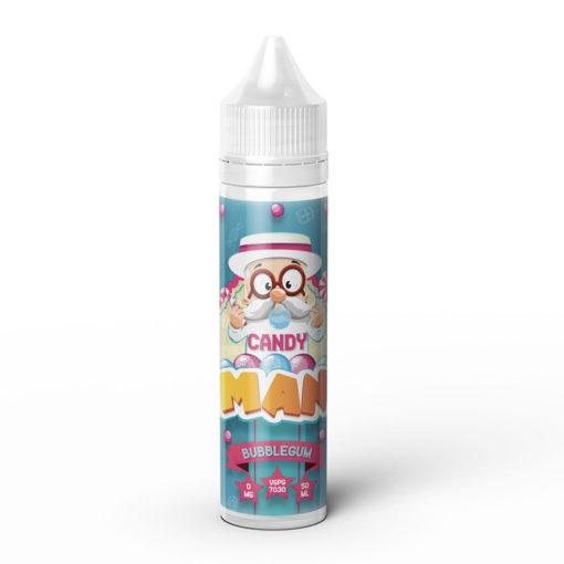 Candy Man – Bubblegum