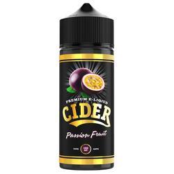 Cider – Passionfruit E-Liquid