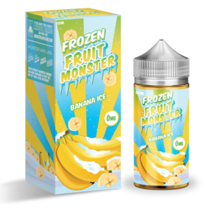 Fruit Monster Frozen – Banana