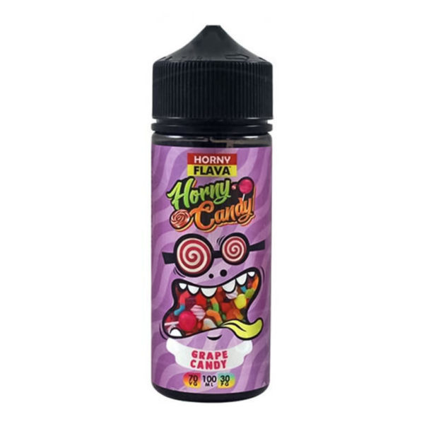 HORNY FLAVA CANDY SERIES GRAPE CANDY