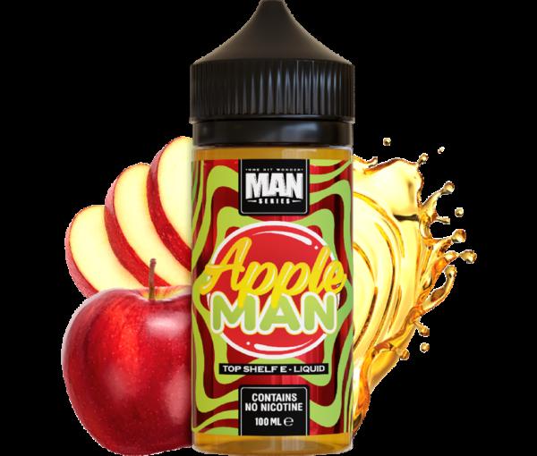 Apple Man – One Hit Wonder