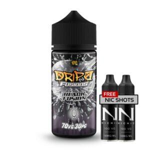 Dripd – Black Fusion