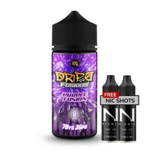 Dripd – Purple Fusion