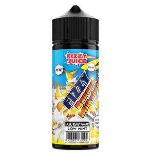 MOHAWK & CO Fizzy Juice – Banana Milkshake 100ML