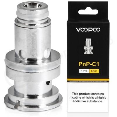 VOOPOO PnP Coils x 5
