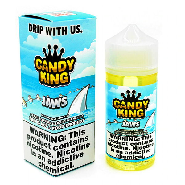 CANDY KING JAWS