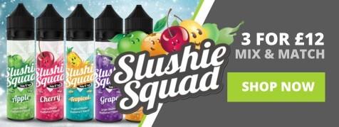 Slushie Squad