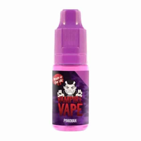 Vampire Vape Pinkman E-liquid