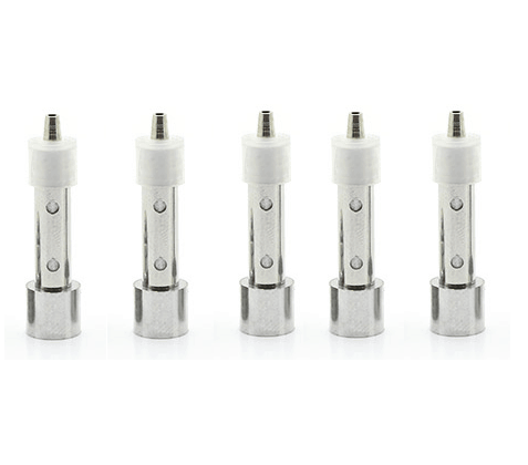 5 Replacement Coils for CE5+ Clearomizers Inc Delivery 2