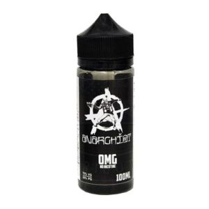 Anarchist Juice - Black E-liquid-Shortfill