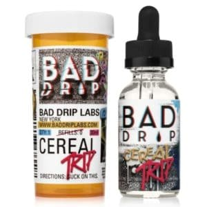 Bad Drip - Cereal Trip E-liquid