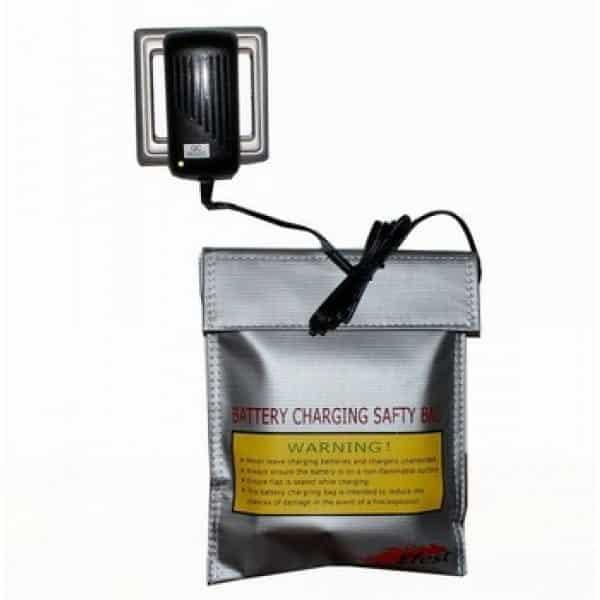Efest Safe Charging Bag 2