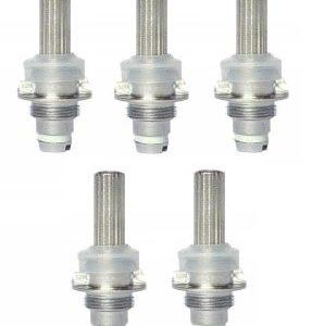 5 Replacement Coils For Mini Protanks