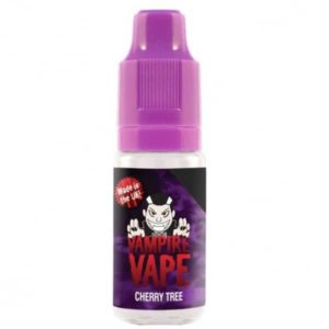 Vampire Vape Cherry Tree E-liquid