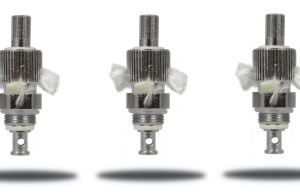 Innokin XI Dual Coils Atomizer Heads x 5