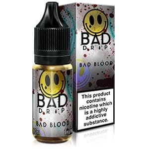 Bad Drip - Bad Blood E-liquid