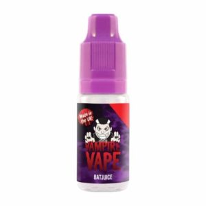 Vampire Vape Bat Juice E-liquid