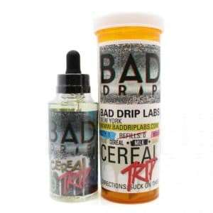 Bad Drip - Cereal Trip E-liquid