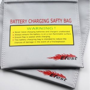 Efest Safe Charging Bag
