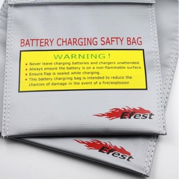 Efest Safe Charging Bag 1