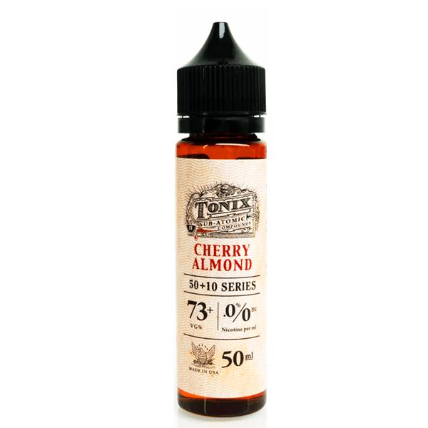 Tonix - Cherry Almond E-liquid