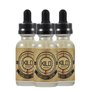 Any 3 Mix and Match Kilo 30ml E-liquids