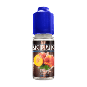 Lucid Juice - Peach Dream E-liquid