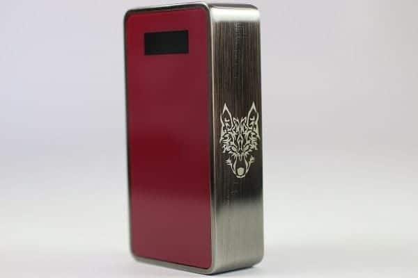 SnowWolf 200W Box Mod 3