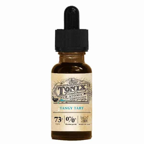 Tonix - Tangy Tart E-liquid