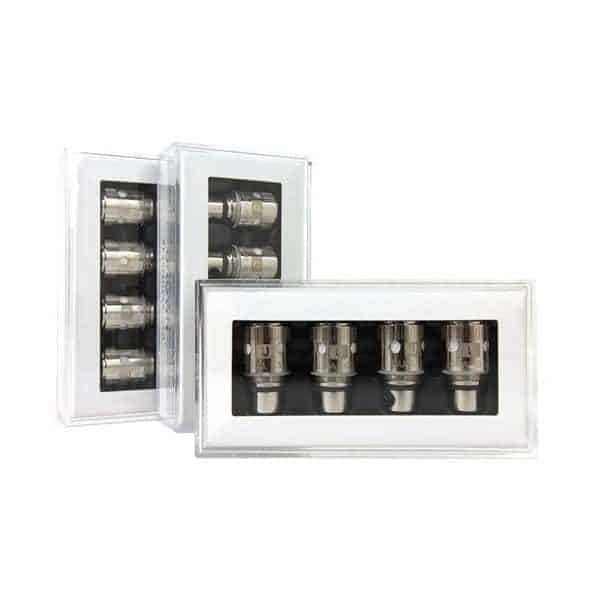 UWELL CROWN NI200 REPLACEMENT ATOMIZER HEADS 4 PACK-0.15 OHM