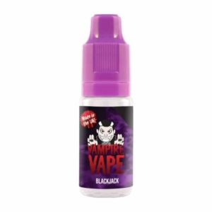 Vampire Vape Black Jack E-liquid