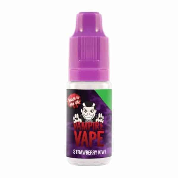 Vampire Vape Strawberry & Kiwi E-liquid