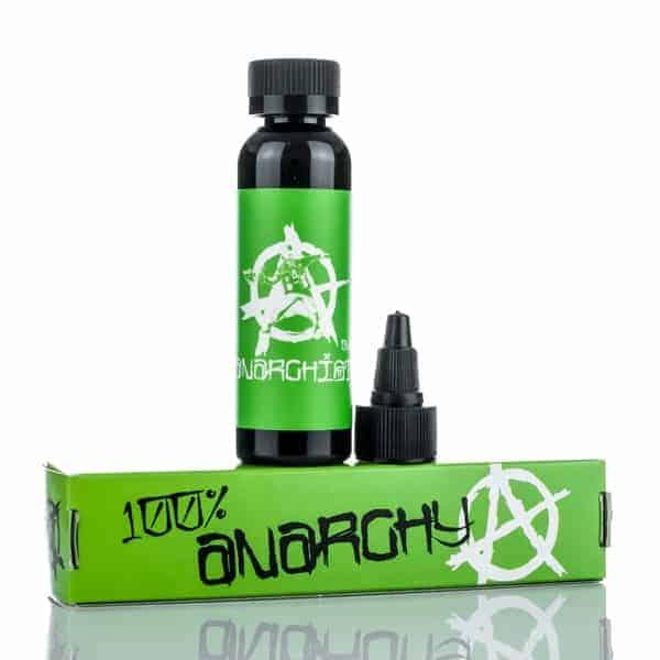 Anarchist Juice - Green E-liquid
