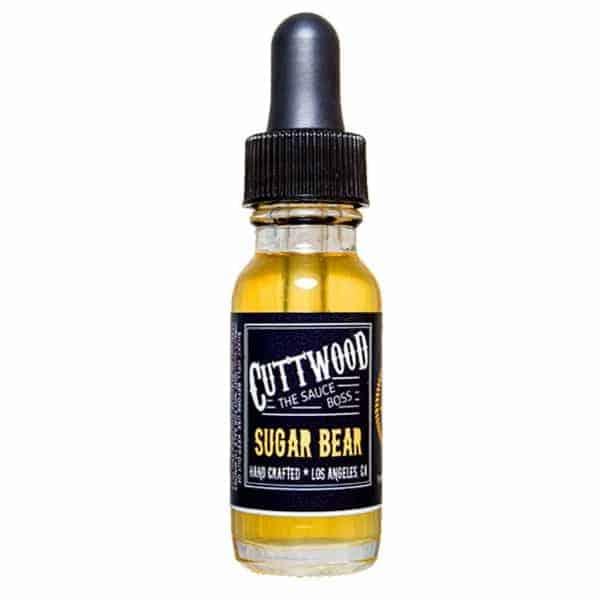 Cuttwood - Sugar Drizzle E-liquid
