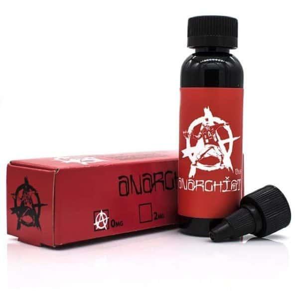 Anarchist Juice - Red E-liquid