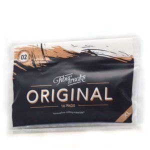 Fiber Freaks - Original - XL Pads