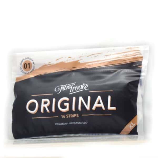 Fiber Freaks - Original - XL Strips