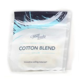 Fiber Freaks - Cotton Blend - Wicks